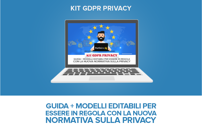 kit gdpr privacy
